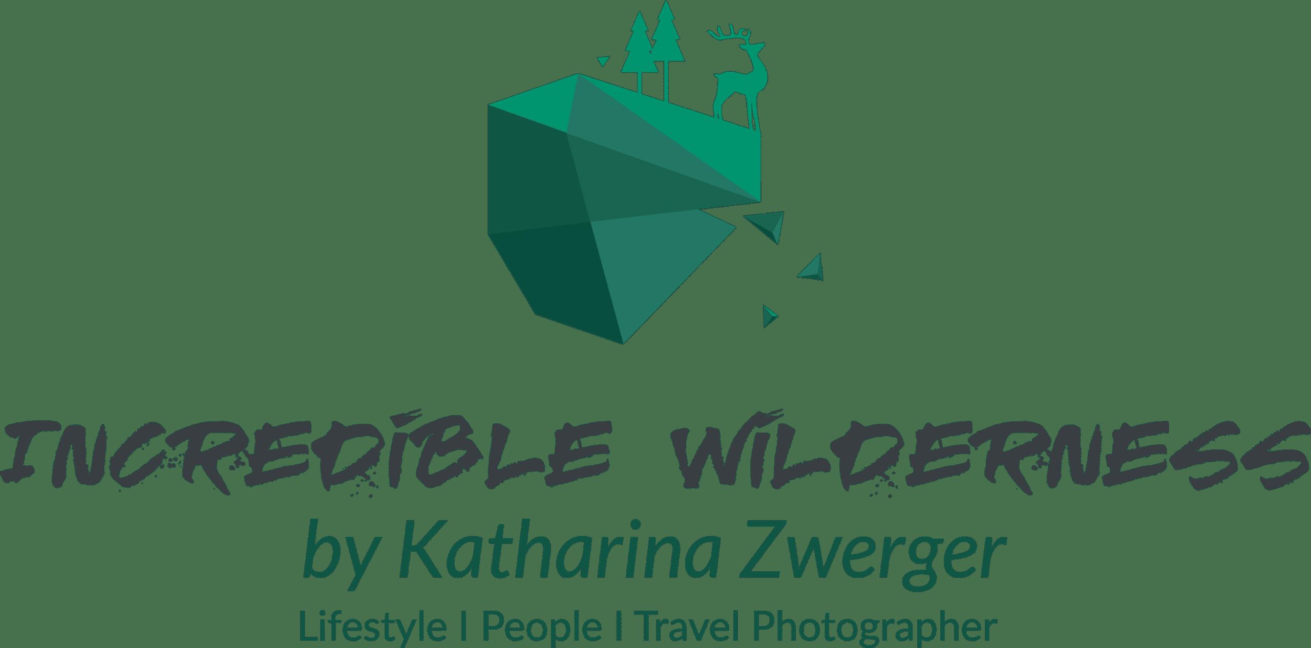 Logo-Incredible-Wilderness-Katharina-zwerger-Fotografin